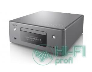 Мережевий CD-ресивер с Wi-Fi/AirPlay2/Bluetooth: Denon CEOL RCD-N11 Gray