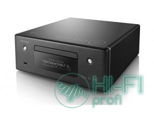 Мережевий CD-ресивер с Wi-Fi/AirPlay2/Bluetooth: Denon CEOL RCD-N11 Black