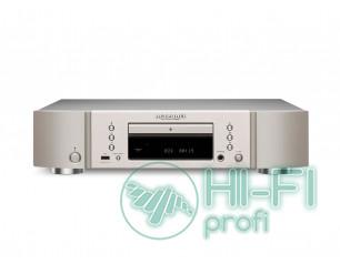 CD плеер: Marantz CD6007 Silver Gold