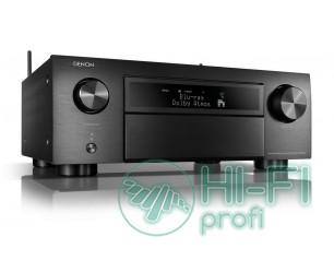 AV Ресивер: Denon AVC-X6700H 8K (11.2 сh) Black