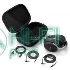 Беспроводные Bluetooth наушники Denon AH-GC25W Black фото 3