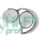 Беспроводные Bluetooth наушники Denon AH-GC25W White фото 3