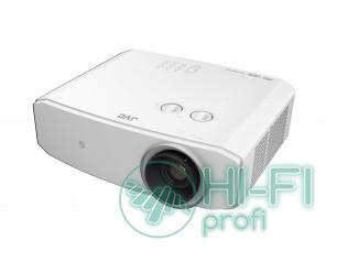 Кинотеатральный DLP LASER проектор 4K: JVC LX-NZ3 White