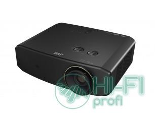 Кинотеатральный DLP LASER проектор 4K: JVC LX-NZ3 Black