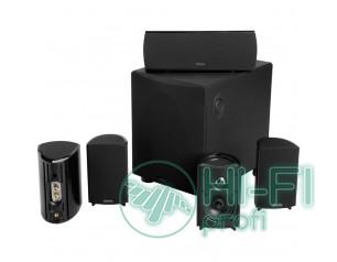 Комплект акустики: Definitive Technology ProCinema 600 Black