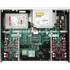 Сетевой Hi-Res плеер с аналоговыми выходами Aurender А30 (Black/Silver) фото 3