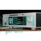 Сетевой Hi-Res плеер с аналоговыми выходами Aurender А30 (Black/Silver) фото 2