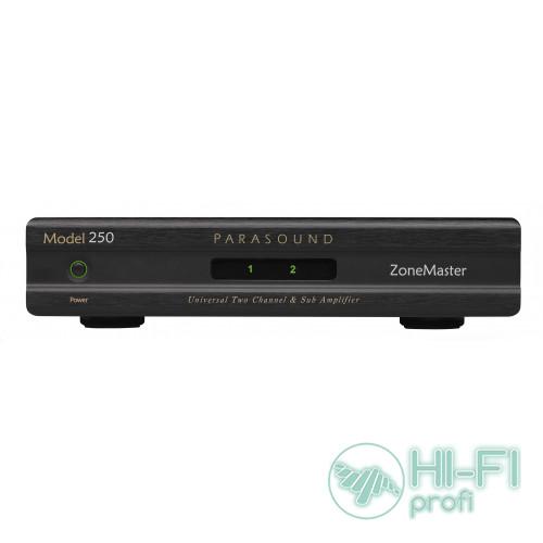 Усилитель мощности Parasound ZM250