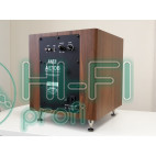Сабвуфер ACOUSTIC ENERGY AE 108 (Walnut vinyl venner) фото 2
