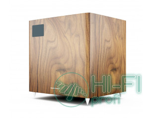 Сабвуфер ACOUSTIC ENERGY AE 108 (Walnut vinyl venner)