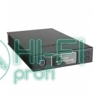 Сетевой аудио Hi-Res сервер/плеер для воспроизведения Aurender N100H (Black/Silver) фото 3
