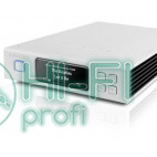 Сетевой аудио Hi-Res сервер/плеер для воспроизведения Aurender N100H (Black/Silver) фото 2