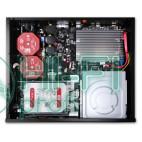 Сетевой аудио Hi-Res сервер/плеер для воспроизведения Aurender ACS10 CD-ripper  (Black/Silver) фото 4