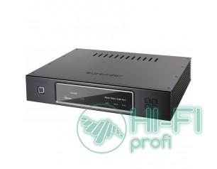 Сетевой аудио Hi-Res сервер/плеер для воспроизведения Aurender N10 4Tb  (Black/S..