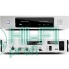 Сетевой аудио Hi-Res сервер/плеер для воспроизведения Aurender N10 8Tb  (Black/Silver) фото 3