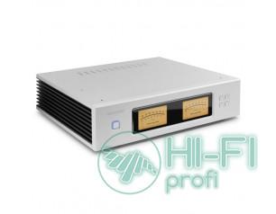 Сетевой аудио Hi-Res сервер/плеер для воспроизведения Aurender W20 12Tb  (Black/..