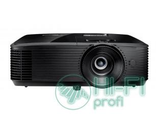 Кінотеатральний проектор Optoma H184X