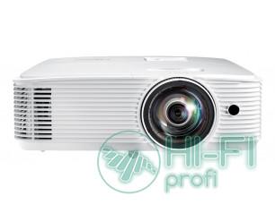 Кінотеатральний проектор Optoma H116ST
