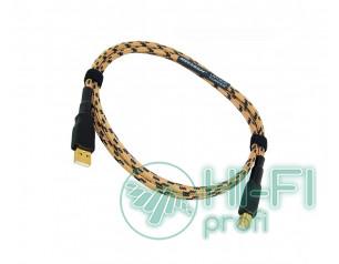 Кабель USB Neotech NEUB-3020-USB 2.0 A-B-UPOCC Copper-2 m