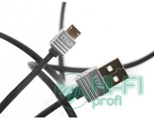 Кабель USB TTAF Nano USB - USB Micro Cable 1m