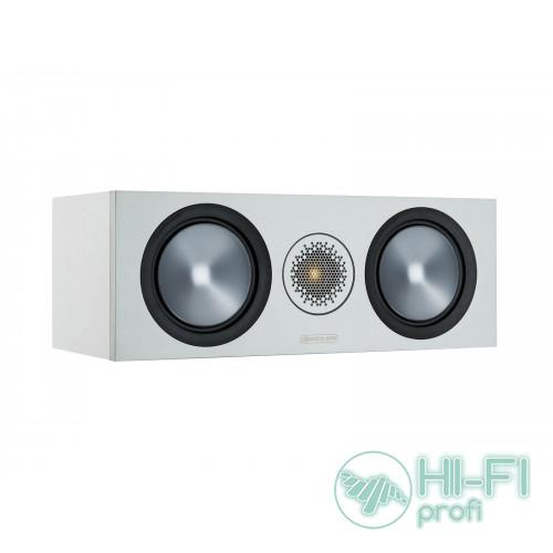 Акустическая система MONITOR AUDIO Bronze C150 White Ash