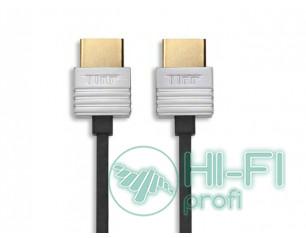 Кабель HDMI TTAF NANO High Speed HDMI Cable 24K Gold 2m