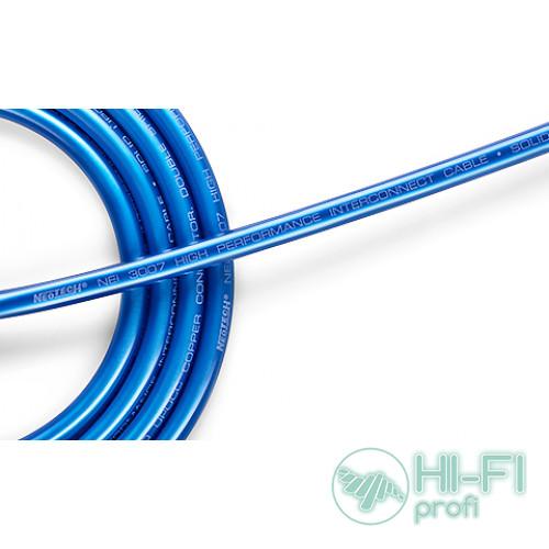 Кабель межблочный в бухте Neotech NEI-3007 Solid UPOCC interconnect cable