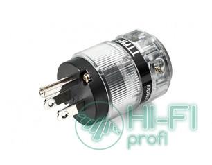 Кабель силовий готовий TTAF 93256 US Power Connector Rhodium