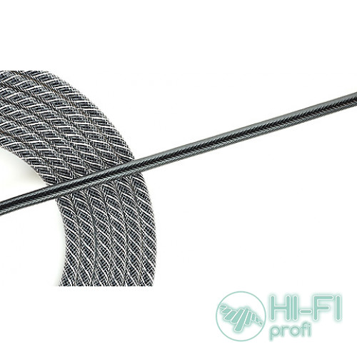 Кабель межблочный в бухте Neotech NEVD-2001 PURE SILVER digital interconnect cable