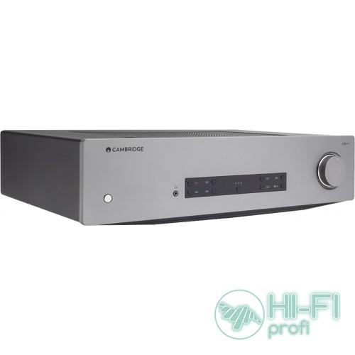 Интегральный усилитель Cambridge Audio CXA81 Integrated Amplifier Lunar Grey