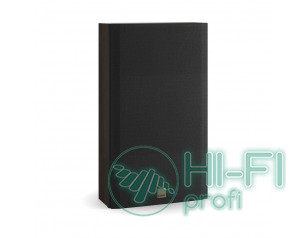 Центральный канал (также Front/On-Wall/Rear): DALI Opticon LCR MK2 Satin Black
