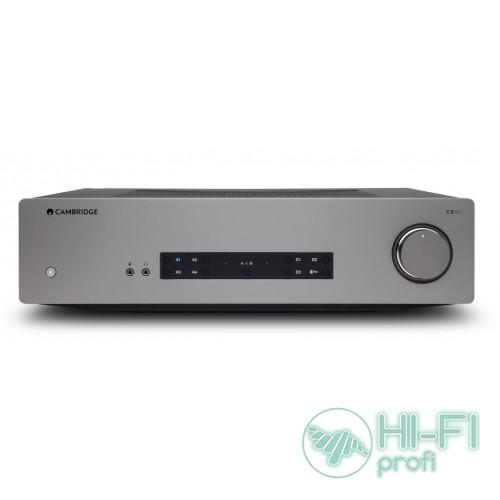 Интегральный усилитель Cambridge Audio CXA61 Integrated Amplifier Lunar Grey