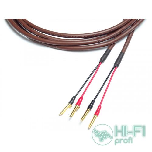 Кабель акустический Neotech NES-5002BI Solid speaker cable 2x2.5m