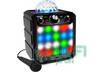 Беспроводная Bluetooth колонка ION Party Rocker Express