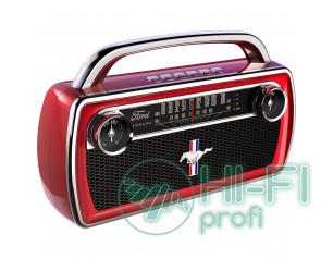 Беспроводная Bluetooth колонка ION Mustang Stereo