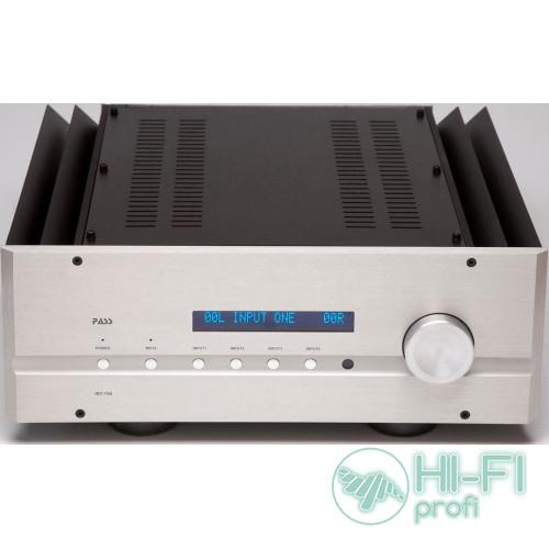 Интегральный усилитель Pass Labs INT-150