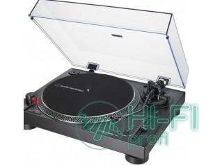 Проигрыватель винила Audio-Technica AT-LP120XUSBBK