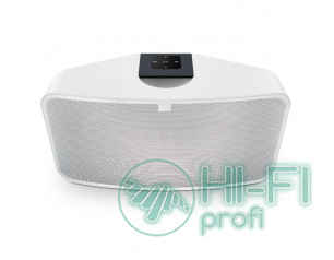 Bluesound PULSE 2i Wireless Streaming Speaker White