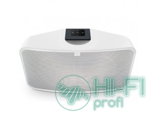 Bluesound PULSE MINI 2i Wireless Streaming Speaker White