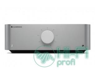 Интегральный усилитель Cambridge Audio Edge A Integrated Amplifier Dark Grey