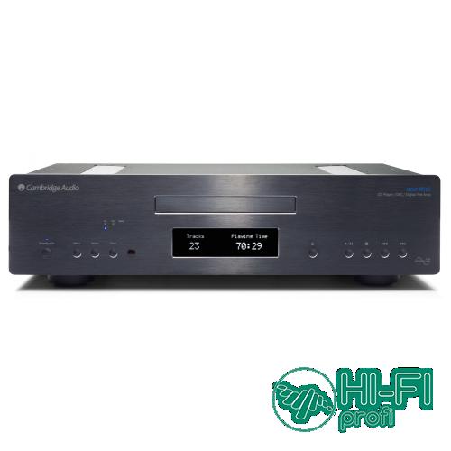 CD плеер Cambridge Audio Azur 851C CD Player Black 230v