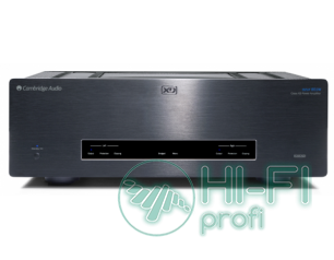 Усилитель мощности Cambridge Audio Azur 851W Power Amplifier Black