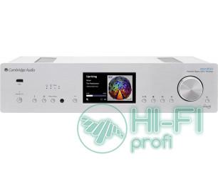 Сетевой плеер Cambridge Audio 851N Network Player Silver