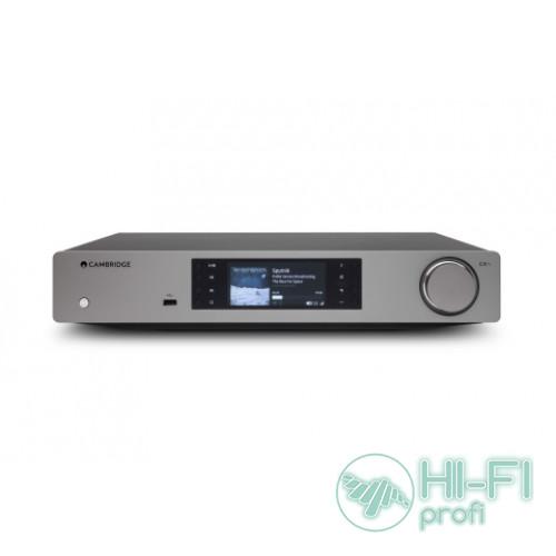 Сетевой проигрыватели Cambridge Audio CXN v2 Network Player Lunar Grey