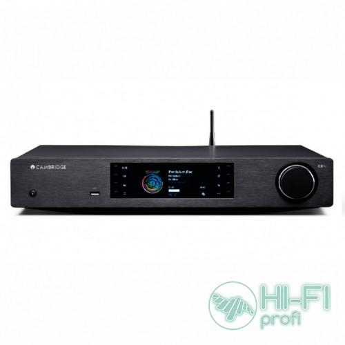 Сетевой проигрыватели Cambridge Audio CXN v2 Network Player Black