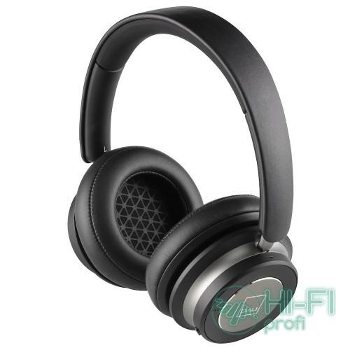 Беспроводные Bluetooth наушники DALI IO-4 Iron Black