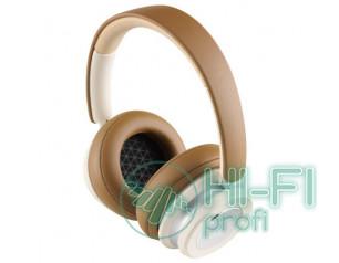 Беспроводные Bluetooth наушники DALI IO-6 Caramel White
