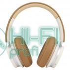 Беспроводные Bluetooth наушники DALI IO-6 Caramel White фото 5