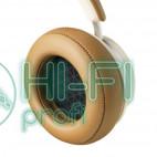 Беспроводные Bluetooth наушники DALI IO-6 Caramel White фото 4