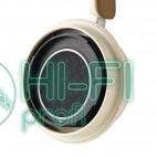 Беспроводные Bluetooth наушники DALI IO-4 Caramel White фото 4